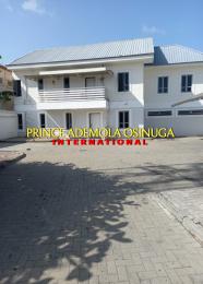 4 bedroom Detached Duplex for sale Old Ikoyi Old Ikoyi Ikoyi Lagos