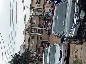 2 bedroom Flat / Apartment for rent Behind Josland Hotel Ifako Ifako-gbagada Gbagada Lagos