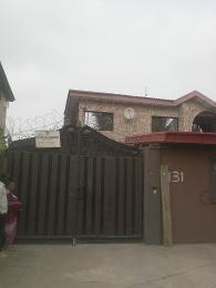 2 bedroom Flat / Apartment for rent Gowon, Estate Egbeda Pipeline Alimosho Lagos