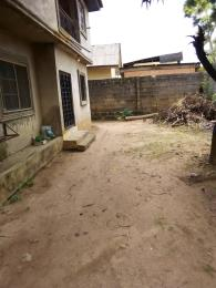 2 bedroom Self Contain Flat / Apartment for rent Mercy Land  Ipaja road Ipaja Lagos