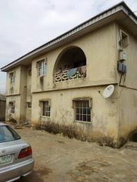 2 bedroom Self Contain Flat / Apartment for rent Mercy Land Estate  Ipaja road Ipaja Lagos