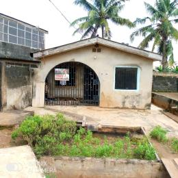 Detached Bungalow House for sale Oluwaga Ipaja Ipaja Lagos