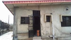 2 bedroom Flat / Apartment for rent Gbekuba Road, Near Dogo Area Apata Ibadan Oyo