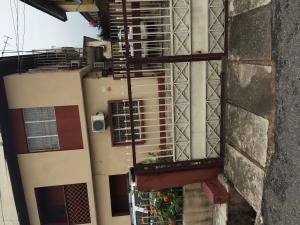 2 bedroom Blocks of Flats House for rent Ilupeju industrial estate Ilupeju Lagos