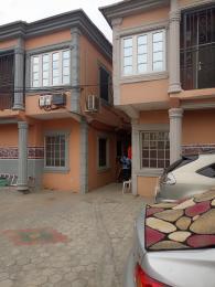 2 bedroom Flat / Apartment for rent Bajulaiye Shomolu Shomolu Lagos