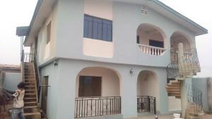 2 bedroom Blocks of Flats House for rent UI DLC, Ojoo express Ojoo Ibadan Oyo