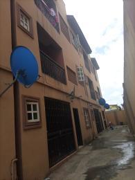 2 bedroom Blocks of Flats for rent Oremeji Street Kogberegbe street Isolo Lagos