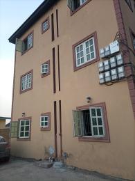 2 bedroom Blocks of Flats for rent Oremeji Street Osolo way Isolo Lagos