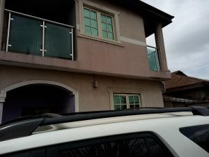 2 bedroom Flat / Apartment for rent Mafoluku Mafoluku Oshodi Lagos