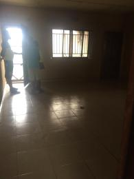 2 bedroom Flat / Apartment for rent College Road Ifako-ogba Ogba Lagos