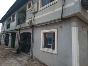 2 bedroom Flat / Apartment for rent Graceland Estate Abule Odu Egbeda Alimosho Lagos
