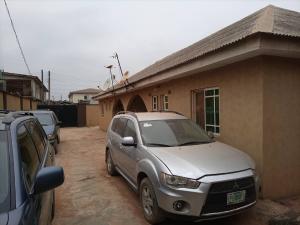 2 bedroom Shared Apartment Flat / Apartment for rent Okunola egbeda Lagos Egbeda Alimosho Lagos