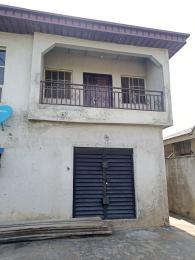 2 bedroom Flat / Apartment for rent Itele Ogun State Close To Ayobo Lagos Ipaja Ipaja Lagos