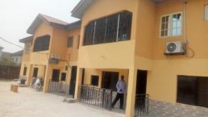 2 bedroom Flat / Apartment for rent Green Vill Estate Badore Ajah Lagos
