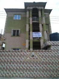 2 bedroom Self Contain Flat / Apartment for rent No. 10, Oyekunle Street, Off Shoretire Street, Orile Agege, Lagos. orile agege Agege Lagos