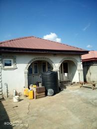 2 bedroom Detached Bungalow for sale Alimosho Lagos