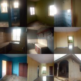 2 bedroom Semi Detached Bungalow House for rent Ipaja Lagos