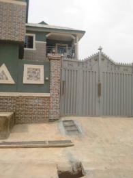 2 bedroom Blocks of Flats House for rent OFF IYANA ODO BUS STOP, ISHERI OLOFIN Isheri Egbe/Idimu Lagos
