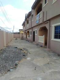 2 bedroom Blocks of Flats for rent Isheri Egbe/Idimu Lagos
