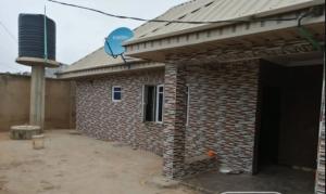 2 bedroom Flat / Apartment for rent ELEPE ARULOGUN ROAD Ojoo Ibadan Oyo