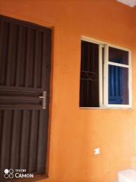 2 bedroom Flat / Apartment for rent Akhirogba street edun aboru iyana ipaja Lagos  Alimosho Lagos