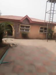 2 bedroom House for rent Main Oluyole  Oluyole Estate Ibadan Oyo