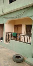 2 bedroom Self Contain Flat / Apartment for rent Abaranje Okerube via ikotun Lagos Abaranje Ikotun/Igando Lagos