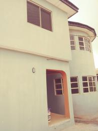 2 bedroom Blocks of Flats House for rent After Joke ayo bridge at Kola Alagbado Abule Egba Lagos
