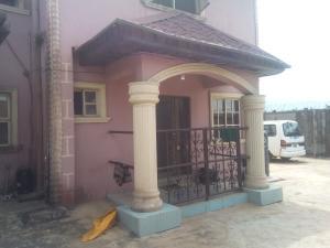 2 bedroom Flat / Apartment for rent Itele,close to Ayobo Lagos. Ota GRA Ado Odo/Ota Ogun
