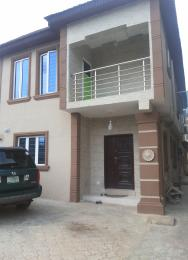 2 bedroom Detached Bungalow House for rent Obawole area Ifako-ogba Ogba Lagos