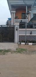 2 bedroom Blocks of Flats House for rent Near olaniyi extension Abule Egba Abule Egba Lagos