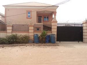 2 bedroom Detached Duplex House for rent Akuru Elebu Akala Express  Akala Express Ibadan Oyo