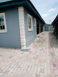 2 bedroom Blocks of Flats House for rent Anajat Wire and Cable Apata Ibadan Oyo
