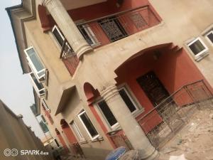 2 bedroom Blocks of Flats House for rent Anifalaje Akobo Ibadan Oyo