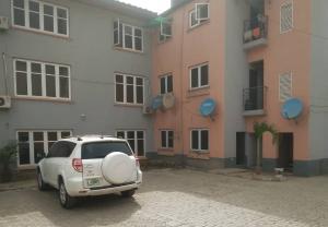2 bedroom Blocks of Flats House for rent Calton Gate Estate  Agodi Ibadan Oyo