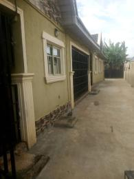 2 bedroom Blocks of Flats House for rent Behind Crown height school ojoo Ojoo Ibadan Oyo