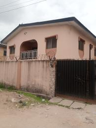 3 bedroom Self Contain Flat / Apartment for rent Off Traffic light Ogudu Orioke Ogudu Lagos Kosofe Kosofe/Ikosi Lagos