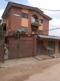 3 bedroom Self Contain Flat / Apartment for rent Ibadan street Alapere Ketu  Alapere Kosofe/Ikosi Lagos
