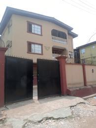 3 bedroom Self Contain Flat / Apartment for rent Alhaji Opeloyeru street off Elebiju  street  Ketu Kosofe/Ikosi Lagos