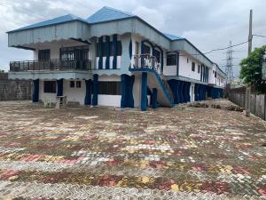 3 bedroom Flat / Apartment for rent q Adeniyi Jones Ikeja Lagos