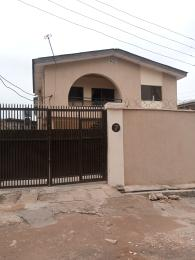 3 bedroom Self Contain Flat / Apartment for rent Balogun street Off Oyarinu street Alapere Alapere Kosofe/Ikosi Lagos