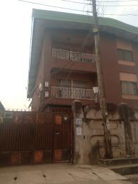 3 bedroom Self Contain Flat / Apartment for rent Akamson street Alapere ketu Alapere Kosofe/Ikosi Lagos
