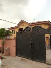 3 bedroom Self Contain Flat / Apartment for rent Salami street off Agboyi road. Alapere Kosofe/Ikosi Lagos