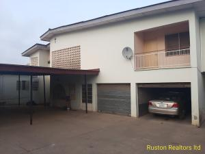3 bedroom Detached Bungalow House for rent Bodija Ibadan Oyo