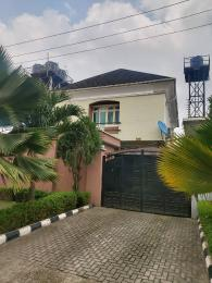 4 bedroom Detached Duplex House for rent Ikeja GRA Ikeja Lagos