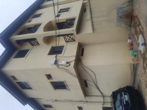 3 bedroom Blocks of Flats House for rent Vic street Ajao Estate Isolo Lagos