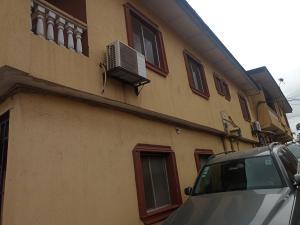 3 bedroom Blocks of Flats House for rent JOSODAT estate Soluyi Gbagada Lagos