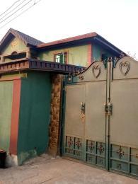 3 bedroom Shared Apartment Flat / Apartment for rent Ikola ipaja Lagos Alimosho Lagos