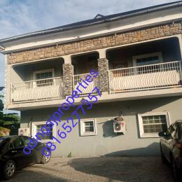 3 bedroom Mini flat Flat / Apartment for rent Trans Amadi Port Harcourt Rivers