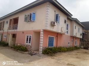 3 bedroom Mini flat Flat / Apartment for rent - Trans Amadi Port Harcourt Rivers